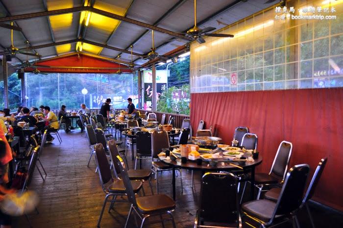 伊拿谷景觀咖啡餐坊