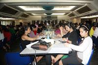 Desarrollo de la Conferencia Mundial de Mujeres de Base 2011