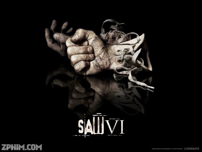Ảnh trong phim Lưỡi Cưa 6 - Saw 6 1
