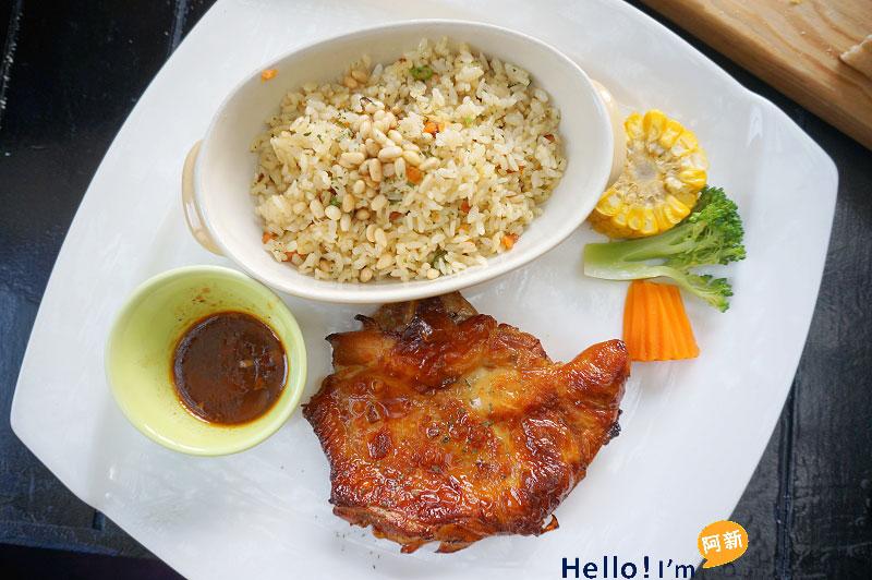 台北士林親子餐廳,伊莎貝拉風情館-5
