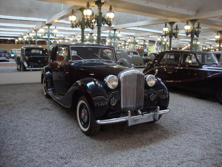 Musée Automobile de Mulhouse  DSC07003