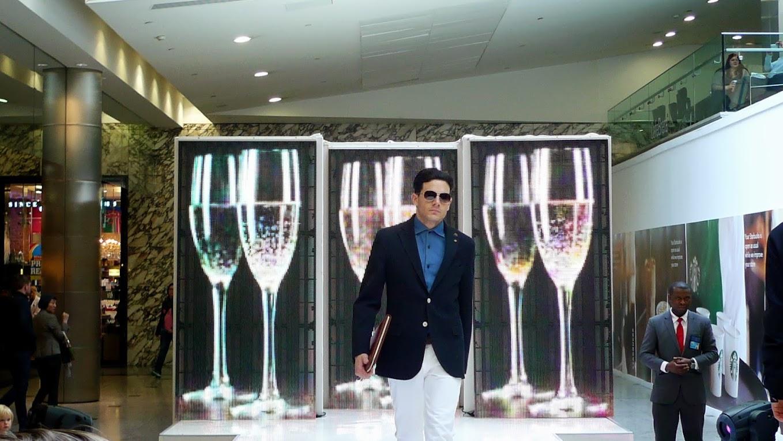 Massimo Dutti Men's Fashion