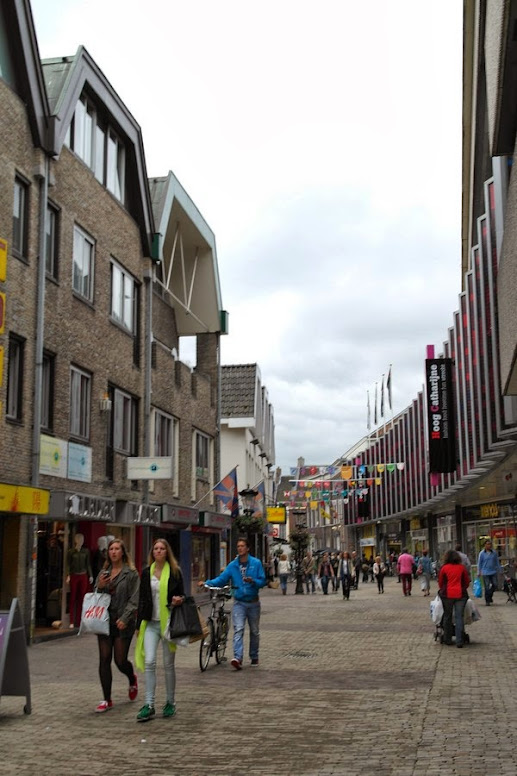Utrecht persone