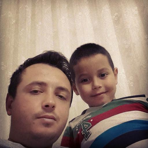 Ahmet Gaga
