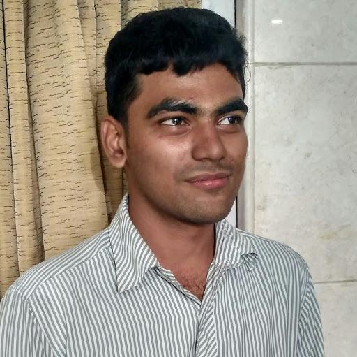 Krishna Prasath S