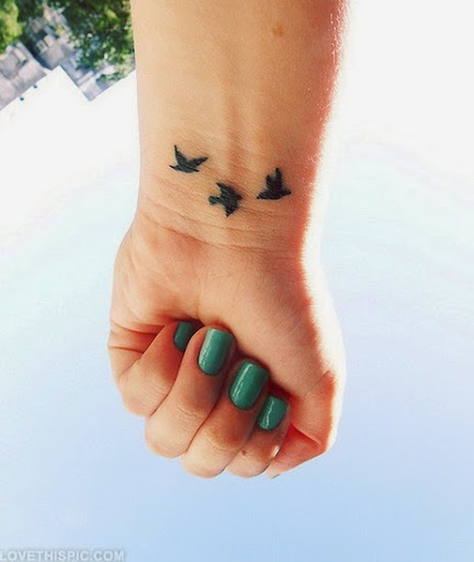 be6e978aa Top 55 Cute and Attractive Wrist Tattoos Designs You Must Check Out