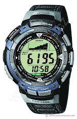 Casio Data Bank : DB-380G-1