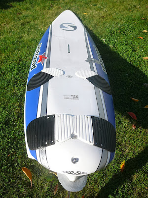 SEATREND FULL CARBON ( DONNER ) P1090134