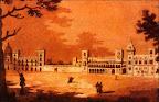 Pintura del Palacio Real, desaparecido