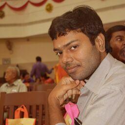 Avinash kanagavel