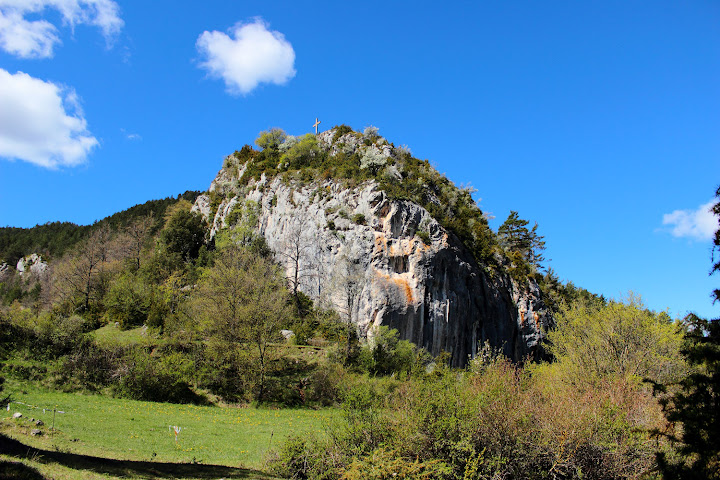 castell de lillet