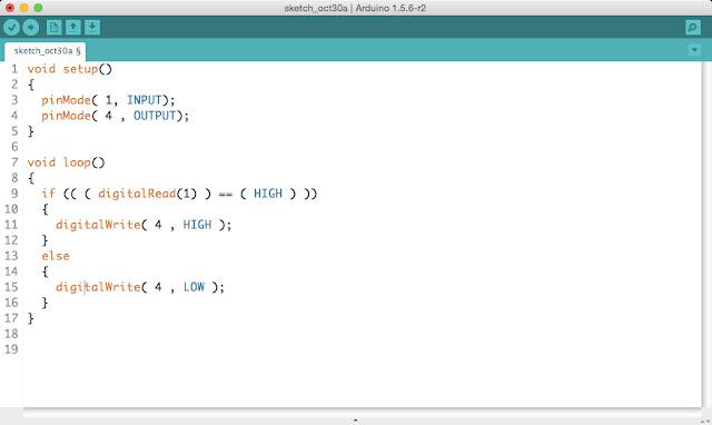เขียนโปรแกรมบน Arduino ง่ายๆ ด้วย Ardublock « Thai Open Source