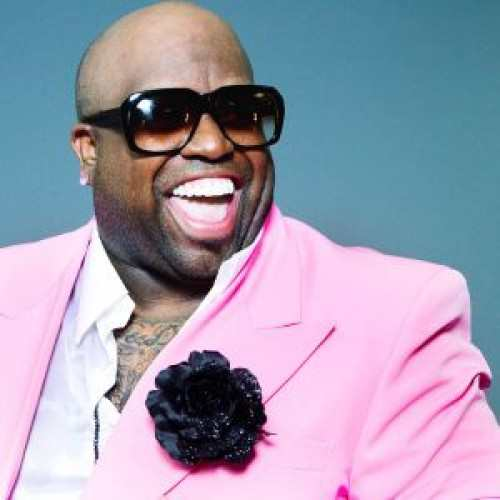 Cee-Lo Green I'm A Man Lyrics