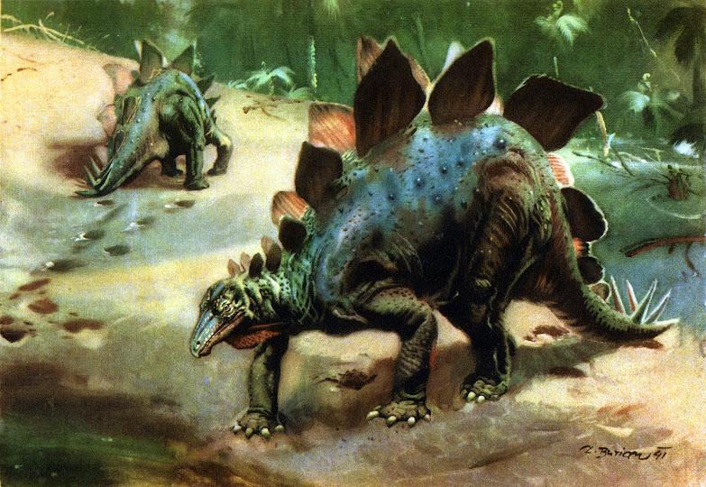 The Telugu News Top 10 Dinosaurs