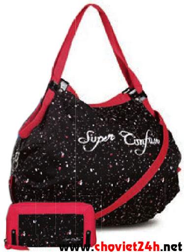 Túi xách thời trang nữ Sophie Anael - CC553