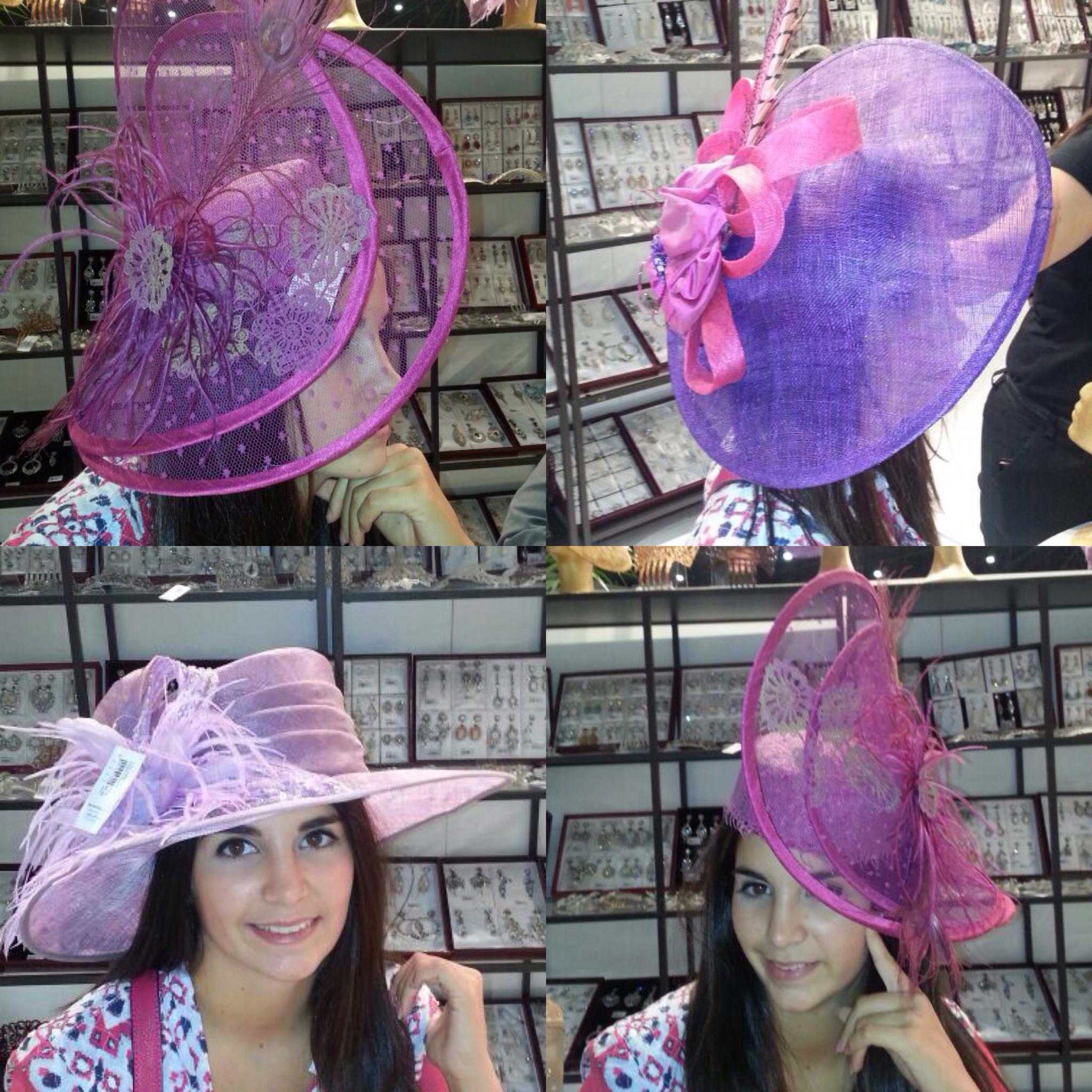 75c14e1efc Os recomiendo también LUXURY la boutique de su hija Sara