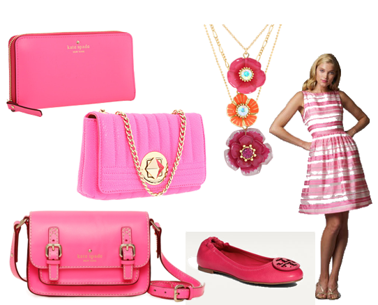 Color Crush Pink Dandy A Florida Based Style And Beauty Blog By Danielle