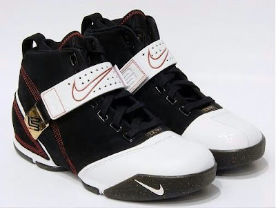 LeBron James Shoes: What is he wearing and where to buy them ...