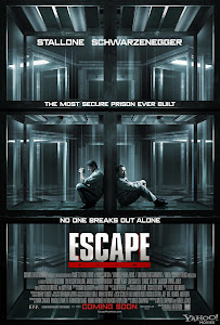 Kế Hoạch Đào Tẩu - Escape Plan poster