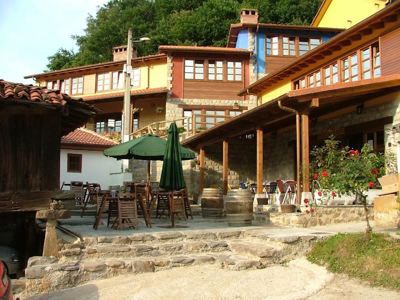 Chigre Restaurante rural San Feliz