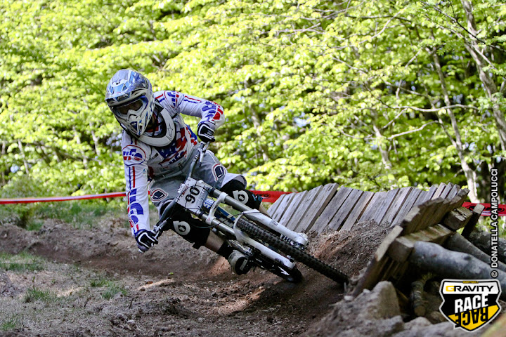 Gravity Race Cup - Monte Amiata