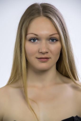 Беляева Александра