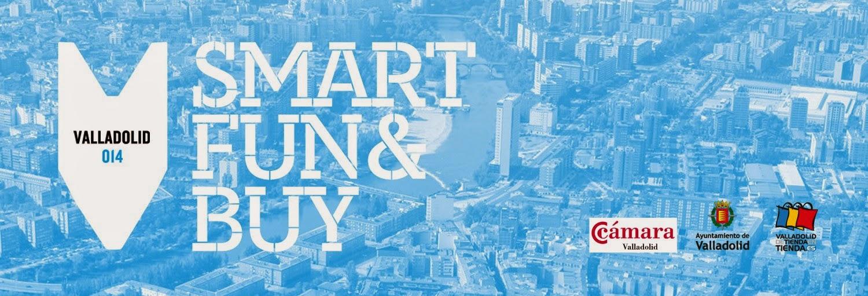 smart fun & buy Valladolid 2014