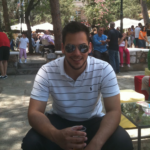 john vlavianos's profile photo