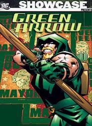 Baixar Filme DC Showcase: Arqueiro-Verde (Legendado)