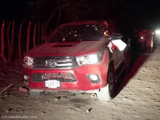 Cuatro personas muertas en ataque armado en el municipio de Ayutla