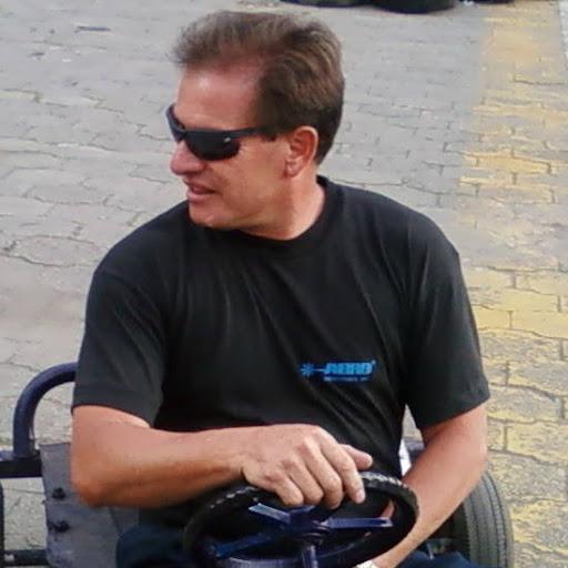 Marcelo Centeno