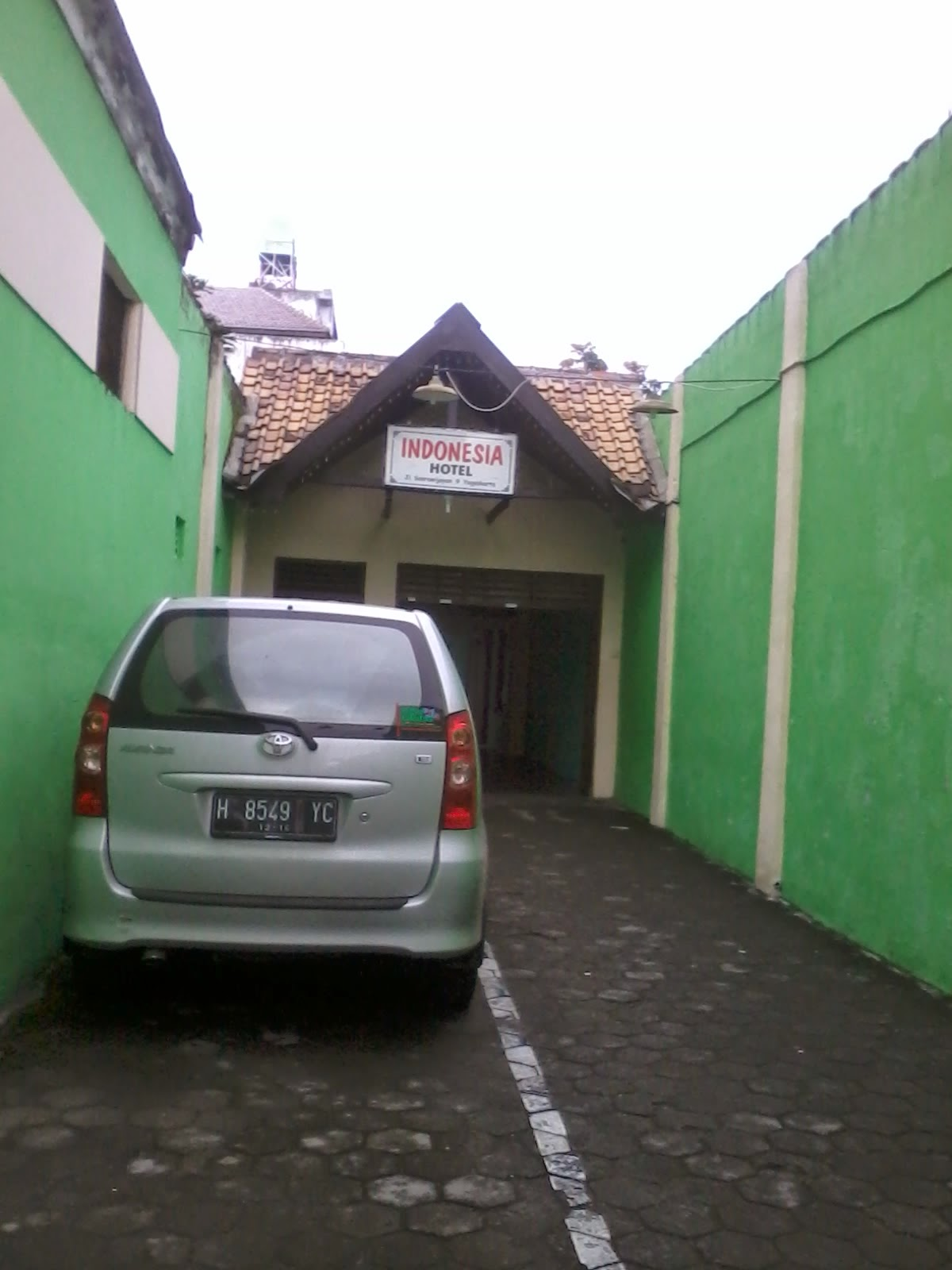 hotel motel losmen murah di yogyakarta
