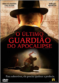 O Último Guardião do Apocalipse Dublado