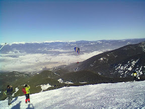 """Bansko i Nova godina – """"Skijanje se brzo uči ko je blesav da sedi kući !"""""""
