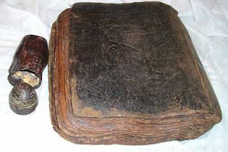 Injil asli injil barnabas