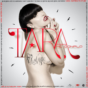 Tara McDonald – Fix of You Lyrics