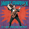James Maddock