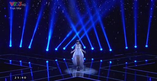 X-Factor Việt Nam – Nhân Tố Bí Ẩn Tập 15 Ngày 17/08/2014