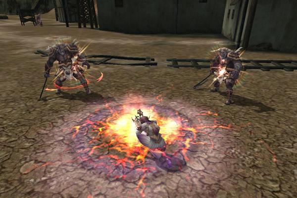 Cuộc Chiến Vương Quyền trình làng trang giới thiệu 8