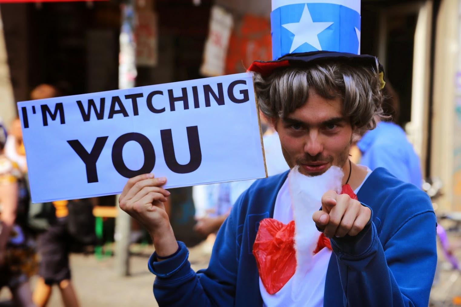 網路攝影機、DVR、NVR 的資安議題 - 你知道我在看你嗎?
