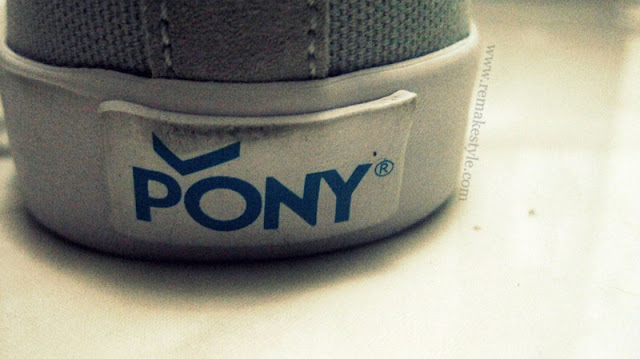 Sneakers: How Santa Gave me Those Shoes - Pony Sneakers Shoes