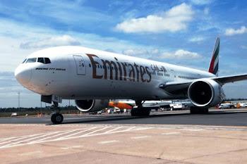 Emirates. ZonaAero