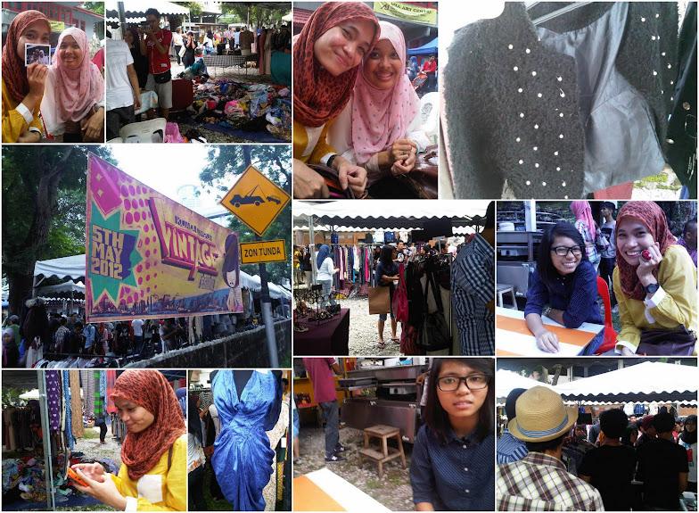 KL Vintage Fest May 2012
