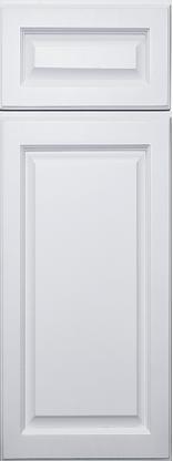 key largo white kitchen cabinet door