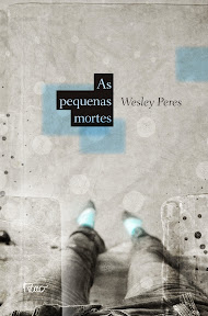 as pequenas mortes - capa
