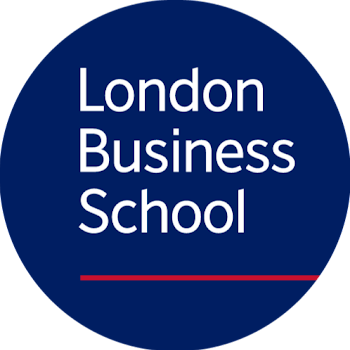 Who is London Business School?