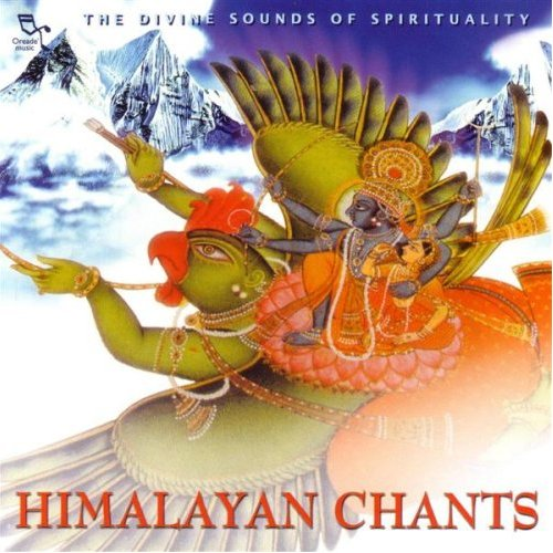 Himalayan Chants By Ashit Desai Devotional Album MP3 Songs
