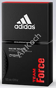 ADIDAS Woda toaletowa Team Force 100ml
