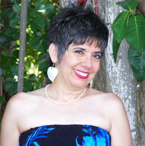 Rosemarie Thompson