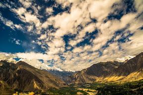 Beautiful Huzna Valley,Gilgit Baltistan, Pakistan.